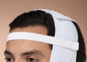 Marena FM410 gezichtsmasker met klittenband